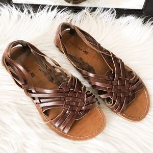 American Eagle by playlass sandal , Size 7